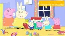 Peppa Pig - Doblado - Español Latino - Rebecca, La Liebre