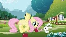 My little pony (Dutch/NL) Seizoen 1 aflevering 21