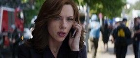 Captain America: Civil War Official Trailer #1 (2016) Chris Evans, Scarlett Johansson Movi