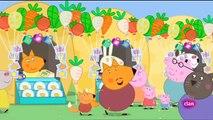 Peppa Pig en Español - Temporada 4 - Capitulo 1 - Patatoland - Peppa Pig Nuevo
