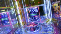 ARCADE JACKPOT with Claw Machines, Arcades, SpongeBob Square Pants Game Kids Hit Jackpot