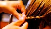 easy braid tutorial for beginners   braid tutorial on someone else