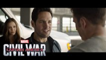 New Recruit - Marvel's Captain America_ Civil War