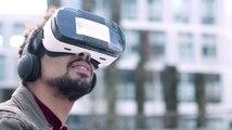 Les enjeux de la réalité virtuelle pour Orange