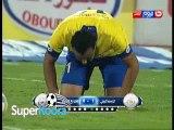 اهداف مباراة ( الاسماعيلى 5-4 طلائع الجيش ) كأس مصر