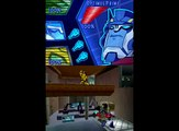 Transformers Animated the Game - Part 2 Robot pickup lines (LV2 and 3)