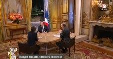 On va plus loin : Mixité, égalité et citoyenneté ? / François Hollande, candidat à tout prix ? / Jean-Claude Trichet est l'invité du Grand Entretien (13/04/2016)