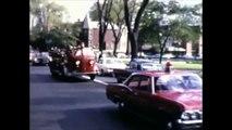 La Semaine de la prévention des incendies en 1968 - Fire Prevention Week in 1968