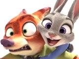 Zootopia (2016)- Disney Animated Movie Part 1 - Jason Bateman, Ginnifer Full Behind Scenes and Clips HD - Disney S Zootopia, Disney Movies, Movie Zootopia, Disneyanimation Zootopia, Movie Poster, French Poster, Disney Animation, Disney Poster