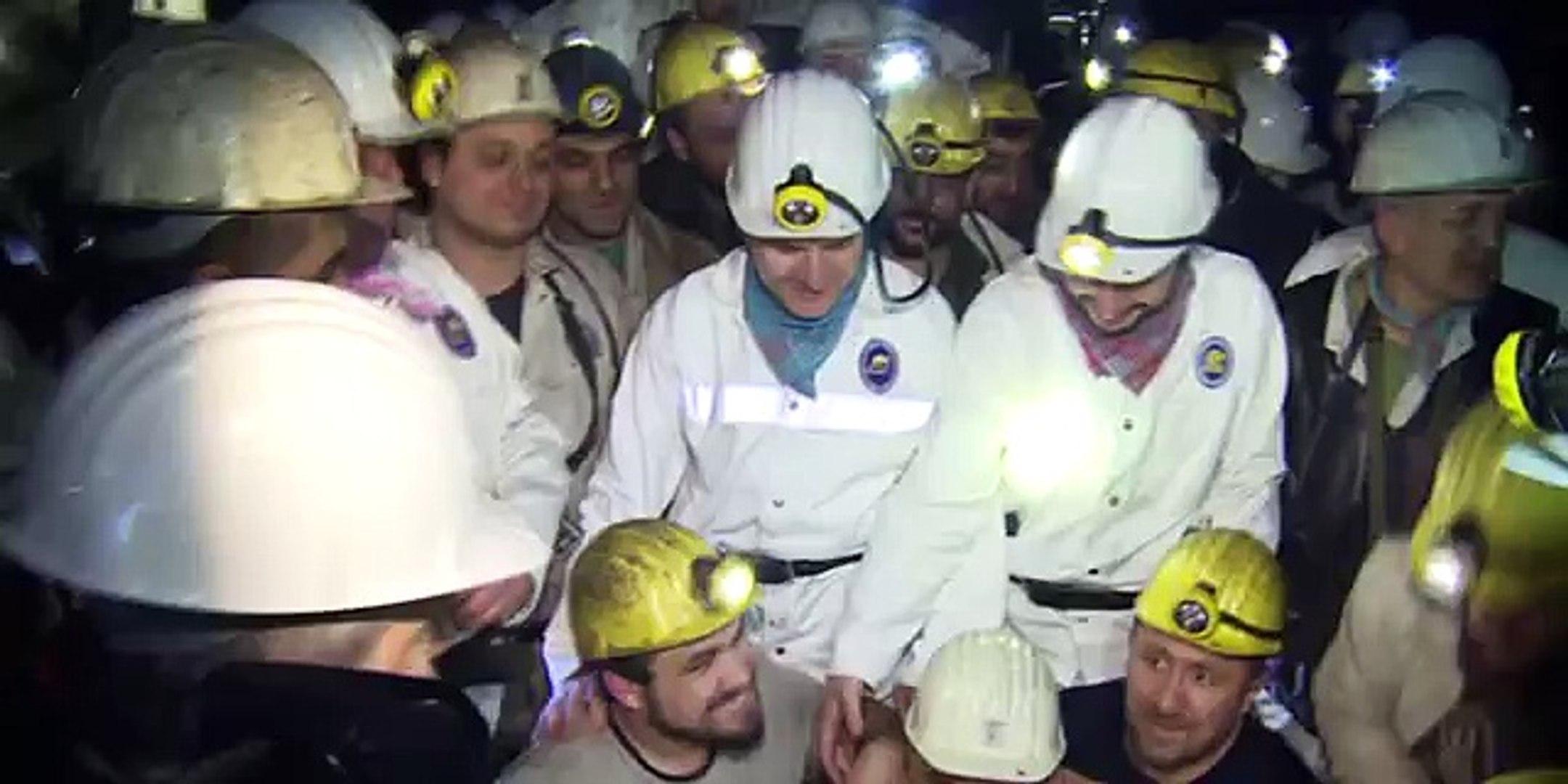 Enerji ve Tabii Kaynaklar Bakanı Berat Albayrak yerli kaynaklara ağırlık vereceğini söyledi.