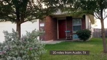 Owner Financed House in Manor TX - Purple House Properties