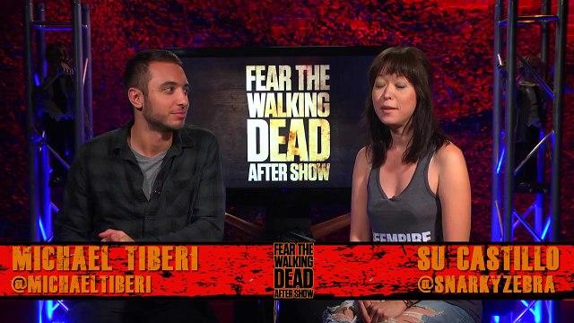 Fear The Walking Dead Season 1 Episode 4: Undead Walking Fan Question