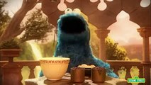 vlc record 2014 11 22 20h23m45s Sesame Street  Lord of the Crumbs Lord of the Rings Parody mp4