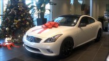 2015 Infiniti Q60 Coupe Special Edition - Infiniti of Baton Rouge