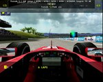 Anything happens in Grand Prix racing and it usually F1 Challenge 99 02 results Lap times hotlap online F1 2002 multiplayer Grand Prix Racing setups F1C formula 1 Mod 2012 2013 2014 2015 63