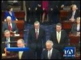 Estados Unidos se refiere a derechos humanos en Ecuador