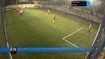 Faute de cedric - Team azurra Vs La grinta - 13/04/16 21:30 - Antibes Soccer Park