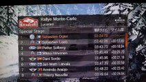 WRC3 FIA World Rally Championship Rally Monte-Carlo SS-4 Luceram  Polo R
