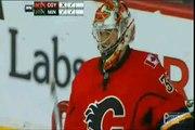 Mikko Koivu Shootout Goal In His 500th NHL Game (February 11 2013)