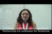 Some of the Benefits of running projects in AIESEC