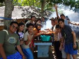Bakyas Evangelical Church (Summer Youth Camp 2009)