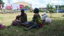 Les enfants de la rue, les oubliés du Kenya