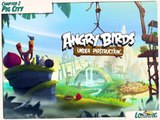 Angry Birds 2 First Look at the Arena Tournaments Unlocked at Level 25