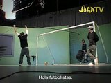 Joga Bonito (Ronaldinho) Best´s Dribles