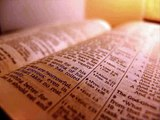 The Holy Bible - Psalm Chapter 125 (King James Version)