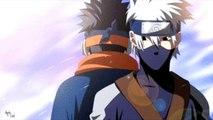 Kakashi Hatake New Sharingan & Susanoo! (Naruto Chapter 693/Naruto Shippuden Episode 378 & Beyond)