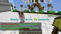 Minecraft: EXTREME SPLEEF! (SPLEEF MOBS, ARROW ATTACKS, CREEPER EXPLOSIONS, & MORE!) Mini