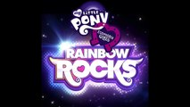 """Rainbow Rocks"" (Movie Version) - MLP: Equestria Girls - Rainbow Rocks"