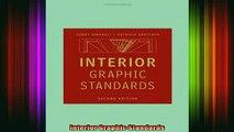 Read  Interior Graphic Standards  Full EBook