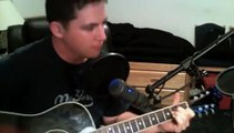 Johnny Cash - When The man Comes Around (Cover)