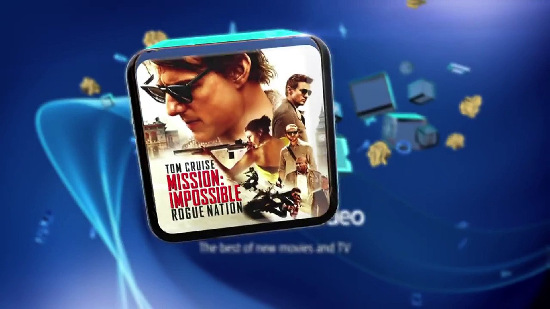 PlayStation Video | Best new Movies and TV