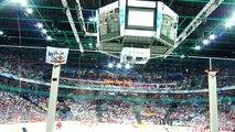 ЧМ по Хоккею - 2012 Финал Россия - Словакия (3-й период)