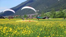 Stubai Paragliding