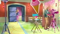 Barbie Life in the Dreamhouse Sisters Fun Day w Fifth Harmony
