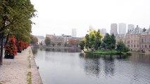 The Hague - Den Haag - Holland