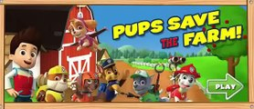 Paw Patrol Episodes Full Childrens Toys ✿ Cartoon English Nick JR ✿ en espa�