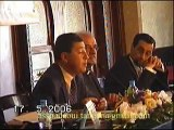 Hôtel Rif 15/05/2006 - Tanger Maroc