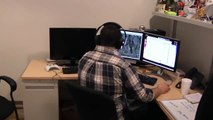 Tour Skyrim's Bethesda Game Studios With Todd Howard (Edit) #Description