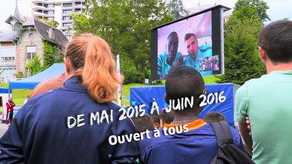FFF Tour le 30 avril à Bourg-en-Bresse de 10h à 20h