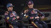 Wings for Life World Run, la carrera benéfica de Carlos Sainz Jr. y Max Verstappen