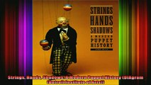 Read  Strings Hands Shadows A Modern Puppet History DIAgram Detroit Institute of Arts  Full EBook