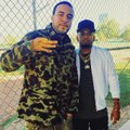 DJ SPINKING – 'LEAGUE OF YOUR OWN' (FEAT. NICO & VINZ, FRENCH MONTANA & VELOUS)