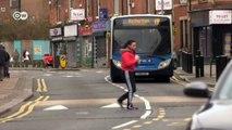 Großbritannien: Stadt des Schweigens | Fokus Europa