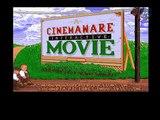 The Three Stooges Amiga Intro