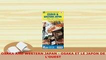 PDF  OSAKA AND WESTERN JAPAN  OSAKA ET LE JAPON DE LOUEST Read Full Ebook