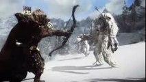The elder scrolls V:Skyrim How to become a werewolf